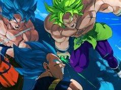 Imagen de Dragon Ball Super Broly (2019)