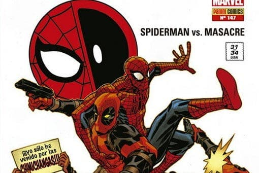 El Asombroso Spiderman 147 (Marvel - Panini)