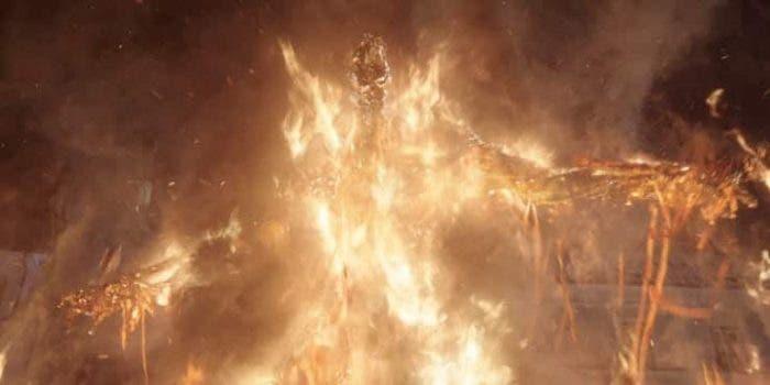 El Hombre Ígneo | 6 villanos de Marvel confirmados en Spider-Man: Lejos de casa