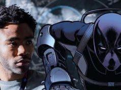 El Merodeador en Spider-Man: Lejos de casa