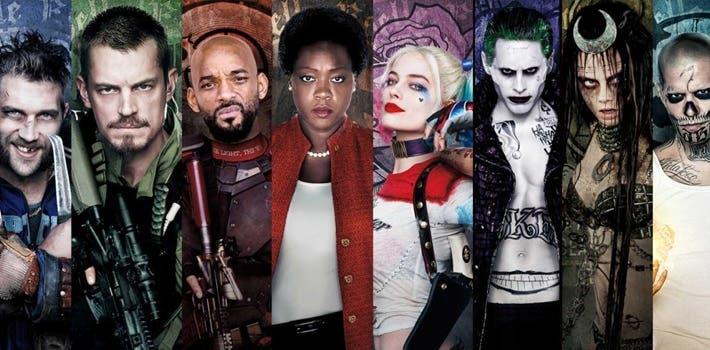 Universo Extendido de DC: ¿Cuál de estas películas es vuestra favorita?