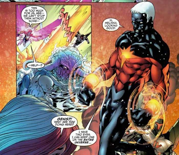 Capitana Marvel: Filtran la aparición sorpresa de (SPOILER) en la película