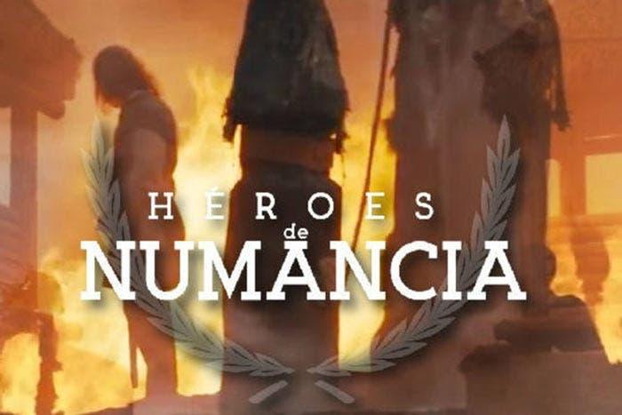 La serie Héroes de Numancia se presenta en el NATPE 2020 más latino