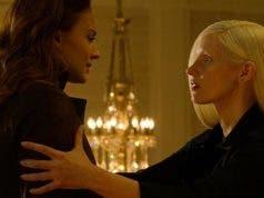 Imagen de X-Men: Fénix Oscura (2019) con Sophie Turner y Jessica Chastain