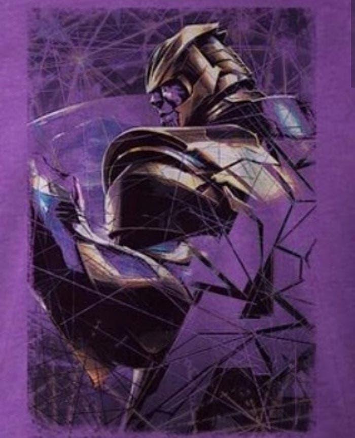 Imágenes promocionales de Vengadores: Endgame