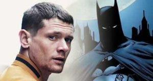 Jack O'Connell suena con fuerza para ser el nuevo Batman