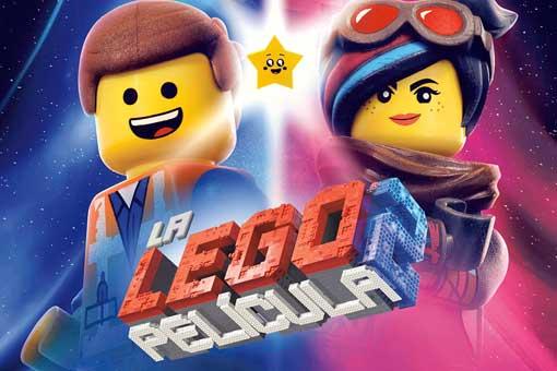 Primeras criticas de 'La LEGO película 2': Al nivel de la primera