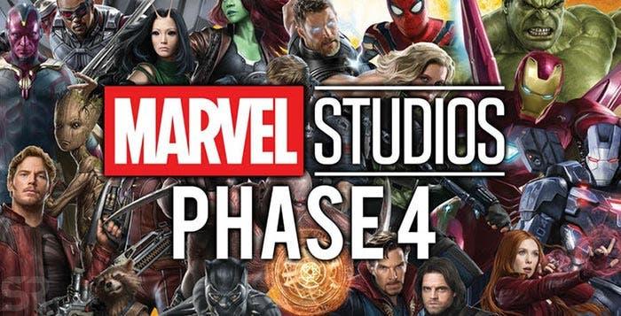 Filtran los planes de futuro para las películas de Marvel
