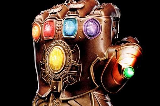 Marvel le hace un gran cambio a la Gema del Infinito del Tiempo