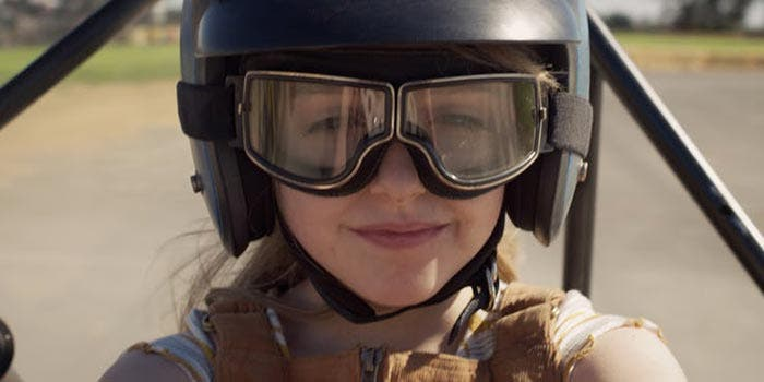 La joven Carol Danvers | 11 nuevos personajes de Marvel Studios que conoceremos en 2019