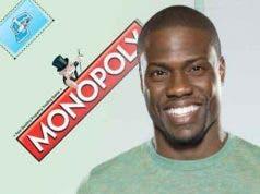Ya hay protagonista para la película de acción real del Monopoly