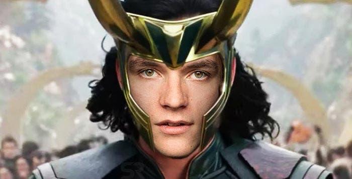 El nuevo Loki de Marvel Studios