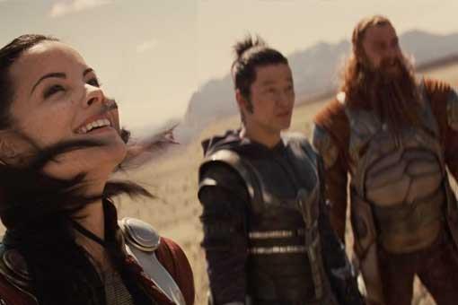 Un nuevo personaje de Marvel Studios podría tener su serie de televisión