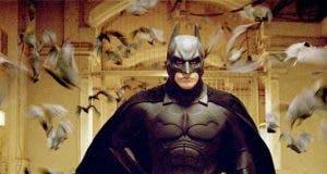 La película de Batman que nunca existió antes de Christopher Nolan