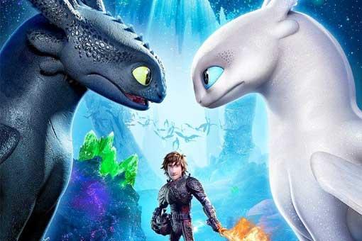 Primeras críticas de Cómo entrenar a tu dragón 3: El final perfecto