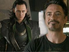 La promesa de Iron Man en Vengadores: Endgame (Marvel)