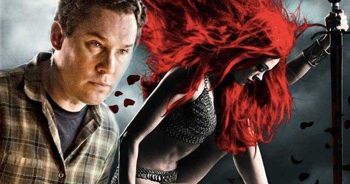 Red Sonja en Bryan Singer