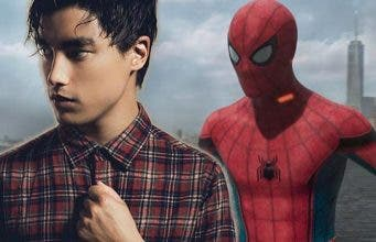 Remy Hii en Spider-Man: Lejos de casa