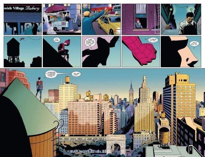 Reseña de El Asombroso Spiderman: Nadie morirá (Marvel Saga 32)