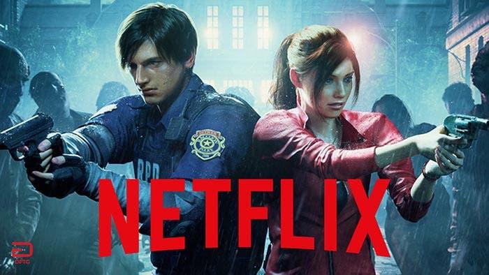 Resident Evil (Netflix)