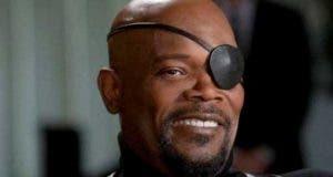 Samuel L. Jackson hace un gran SPOILER de Vengadores: Endgame