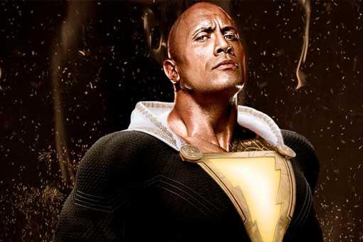 'Shazam!' confirma al personaje de Black Adam en el DCEU