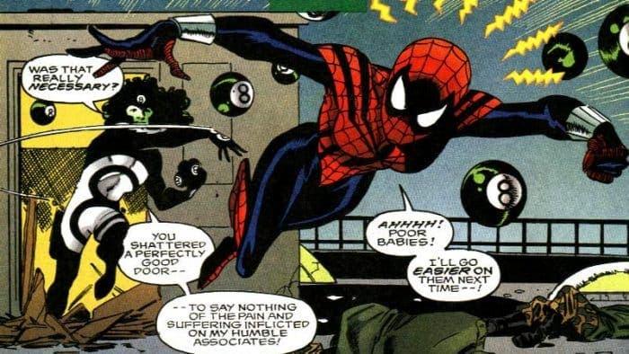 Spidergirl, de Tom DeFalco