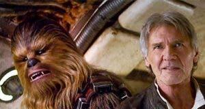 Star Wars 9 podría incluir a Han Solo (Harrison Ford)