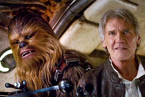 Star Wars 9 podría incluir a Han Solo (Harrison Ford)