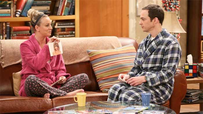 The Big Bang Theory podría tener un reboot según Kaley Cuoco