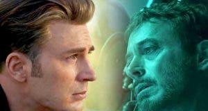 Vengadores: Endgame el sacrificio final de Marvel Studios