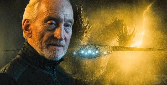 Los villanos ocultos en Godzilla: Rey de los monstruos