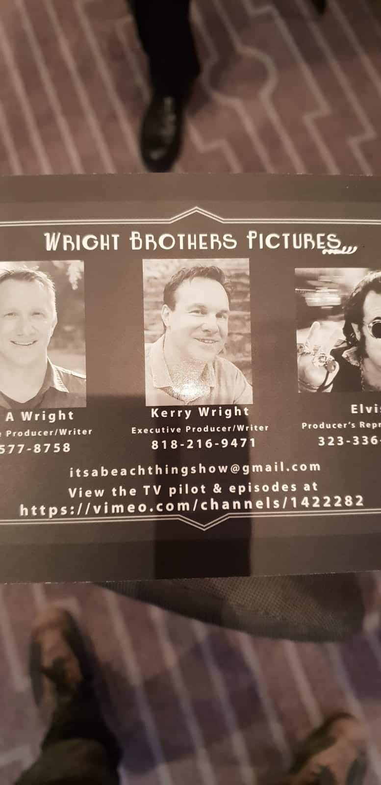 Wright Brothers Pictures