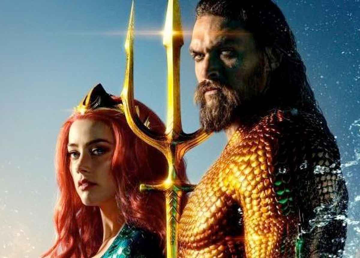 Jason Momoa ya tiene planificada la historia de Aquaman 2