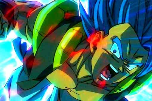 Los cambios que hizo Akira Toriyama en Dragon Ball Super: Broly