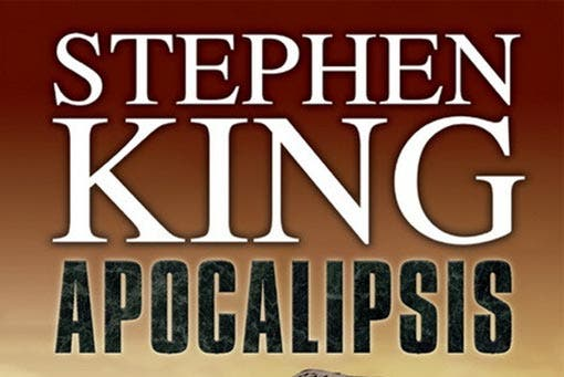 Apocalipsis de Stephen King 1 (Marvel - Panini Cómics)