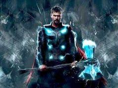 El poder oculto de la nueva arma de Thor en Vengadores: Endgame