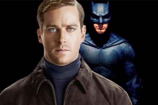 Justice League: Mortal: Así habría sido la capucha del Batman de Arnie Hammer