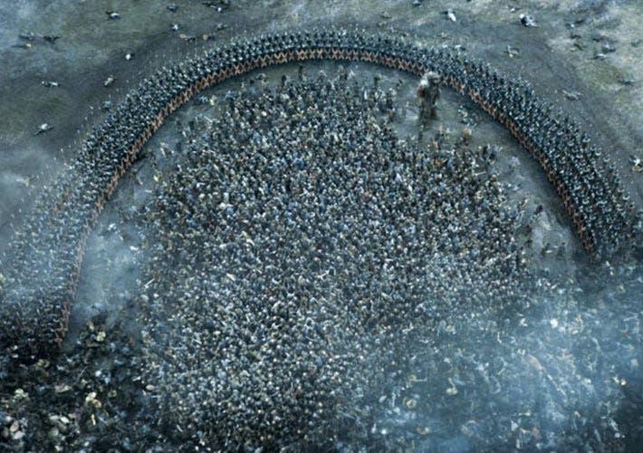 Juego de Tronos temporada 8 tendrá una batalla exageradamente grande