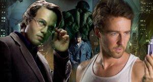 El cambio de Hulk en Los Vengadores (Marvel Studios)