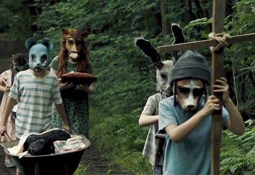 Cementerio de Animales: La película cambia aspectos del libro original