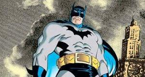 Batman las 10 noches de la bestia