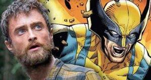 Daniel Radcliffe contesta a los rumores sobre ser Wolverine / Lobezno