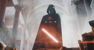 Star Wars: La espectacular escena de Darth Vader que no vimos en cines
