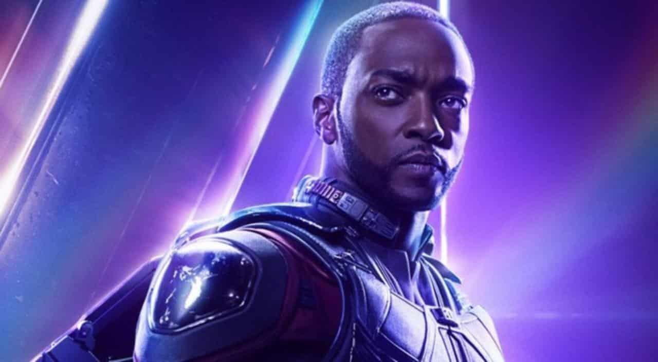 Vengadores: Endgame | Anthony Mackie confirma el destino de su personaje