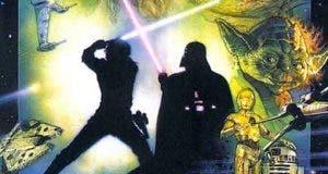 George Lucas tenía un final espectacular para Star Wars 9