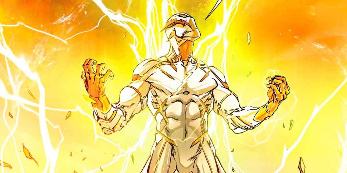 La serie The Flash añadirá a uno de los mejores villanos de los cómics