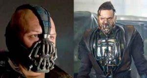 El Bane de Gotham copia a El caballero oscuro: La leyenda renace