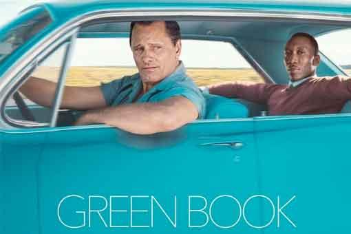 Green Book: Ganadora al Oscar a Mejor película 2019