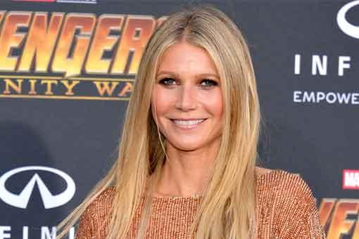 Gwyneth Paltrow hace dos SPOILERS de Vengadores: Endgame